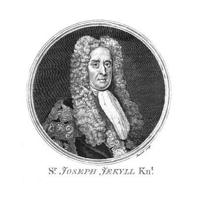 Sir Joseph Jekyll