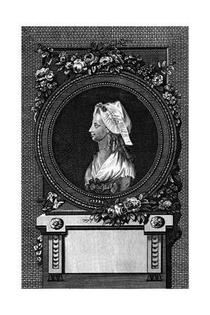 Anna Letitia Barbauld