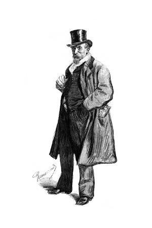 Edmond Gondinet