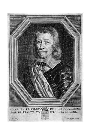 Charles de Valois