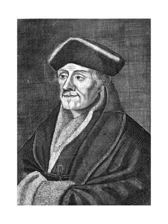 Erasmus, Bouche