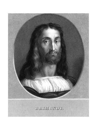 Marc Antonio Raimondi