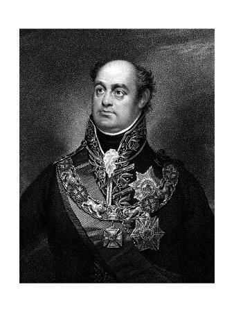 William Vct Beresford