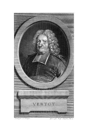 Rene Aubert Vertot