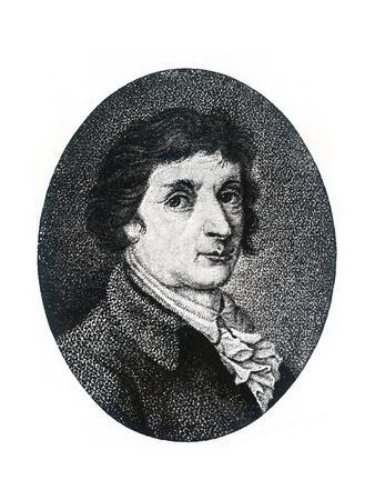 Franz Karl Achard