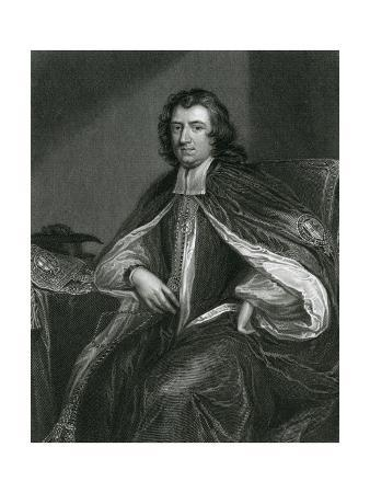 Gilbert Burnet, Kneller