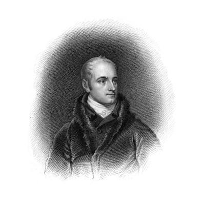 John Wilson Croker