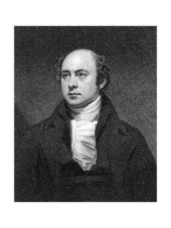 Sir Francis Chantrey