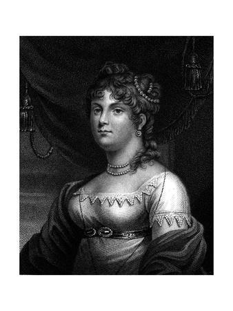 Lady Mary Arundell