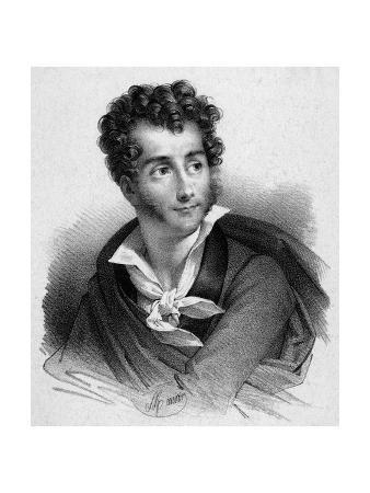 Charles Cte Arlincourt