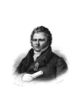 Guillaume Baron Ternaux