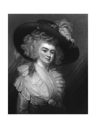 Catherine Drury