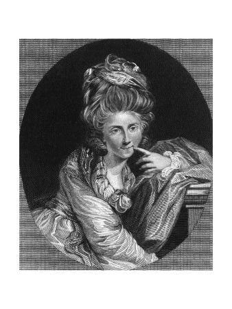 Mary Countess of Cork