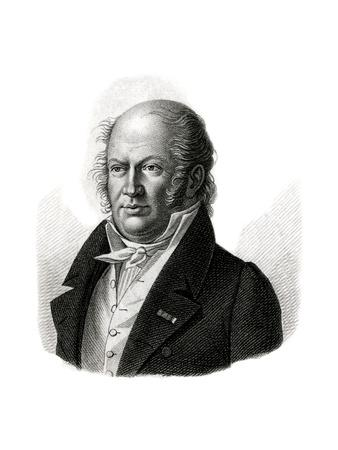 Geoffroy St Hilaire
