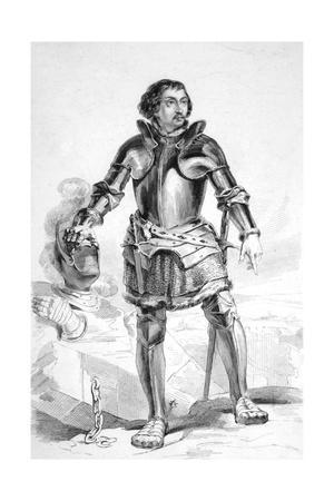 Jean Comte Dunois
