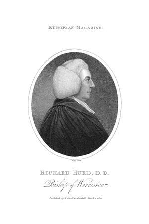 Richard Hurd