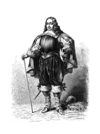 Richard Cromwell