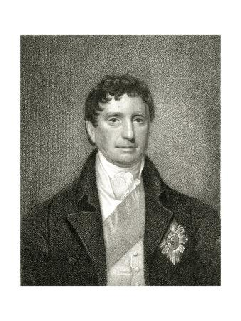 Thomas Erskine, Lawyer and Politician