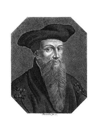 Johann Faust
