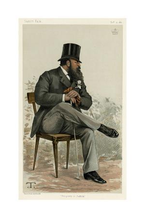 5th Baron Rendlesham