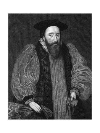 John Bridgeman, Bishop