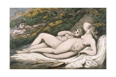 Sex, Rowlandson, Overheard