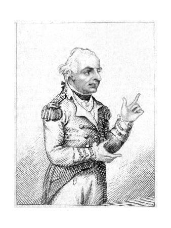 Henry Mordaunt Clavering
