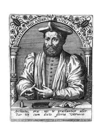 Guillaume Philander