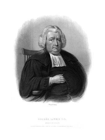 George Lawrie