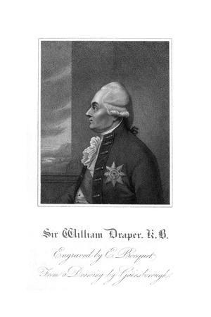 Sir William Draper