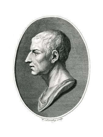 Marcus Tullius Cicero