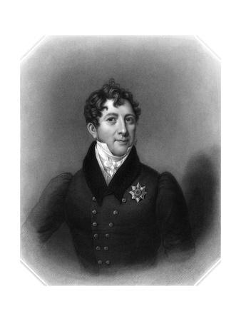 Third Marquess Thomond