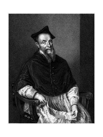 Ludovico Beccadelli