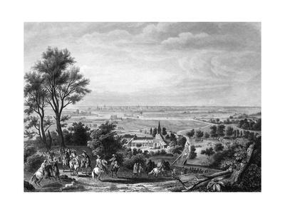 Siege of Lille 1667