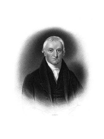 John Syme