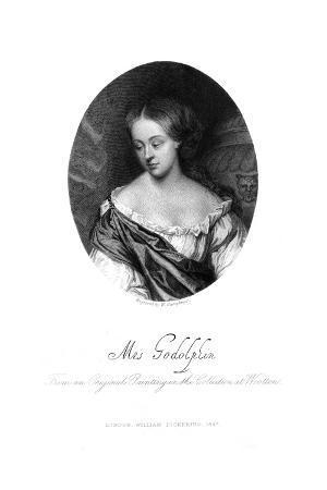 Margaret Godolphin