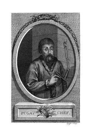 Pugachov in Chains