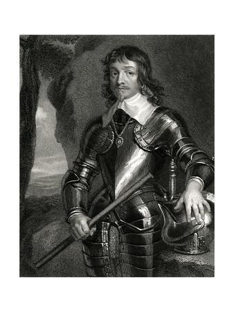 1st Duke of Hamilton