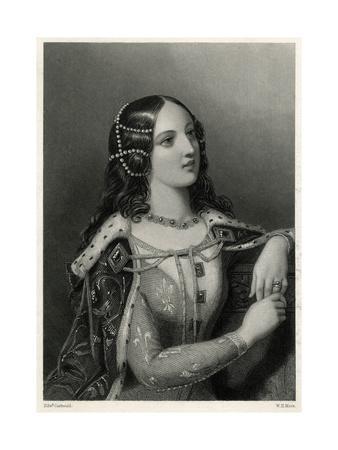 Isabella de Valois