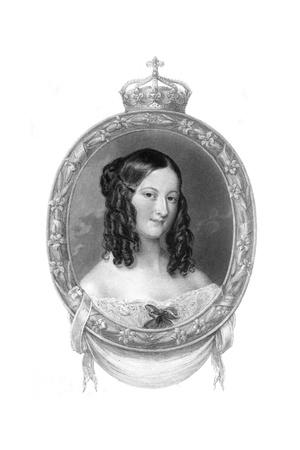 Duchesse de Nemours