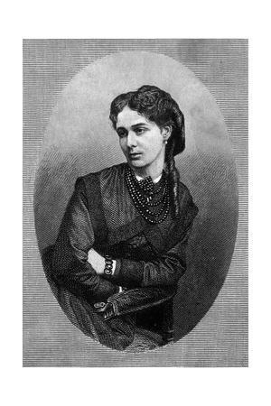 Agnes Salm-Salm