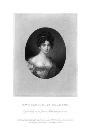 Anna Maria Gulston