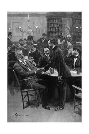 Whitman and Howells