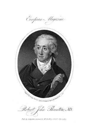 Robert John Thornton
