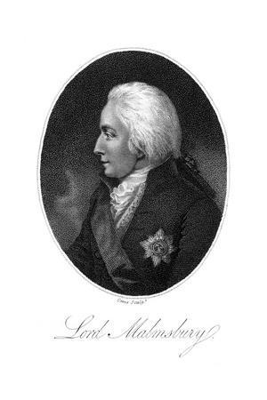 James Earl Malmesbury