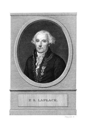 Pierre de Laplace