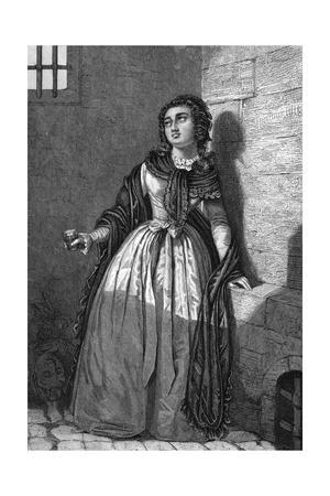 Marie de Sombreuil