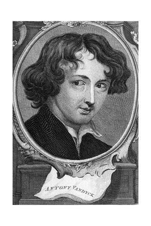 Van Dyck Young