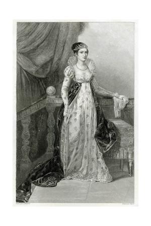 Elise Bonaparte