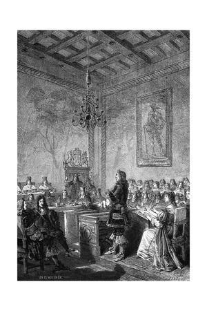 Lord Russell on Trial